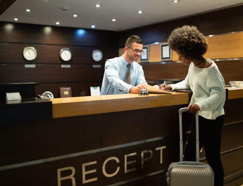 Are You Suitable to Work in the Hospitality Industry?