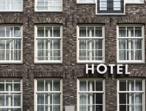 Top 5 Reasons to Work in the Hospitality Industry
