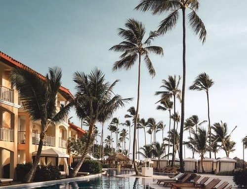 What to Expect From Luxury Hotels