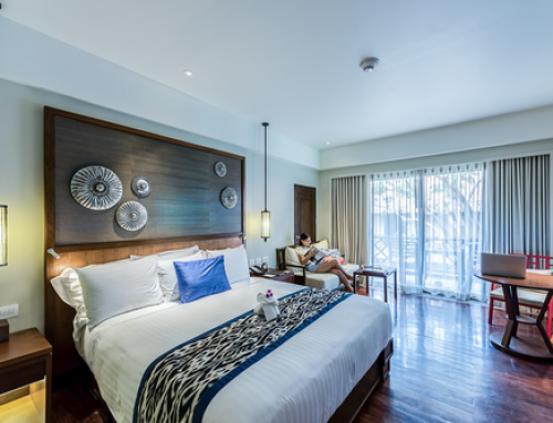Looking Your Best When Staying at Luxury Hotels